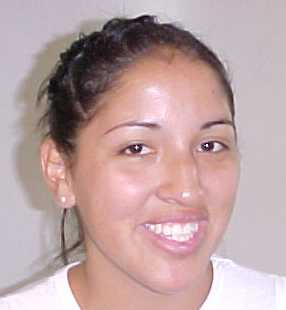 Leah Scalese, ESL teacher