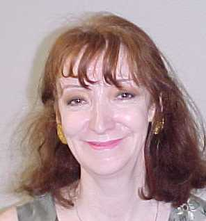 Marie Dundon, ESL teacher