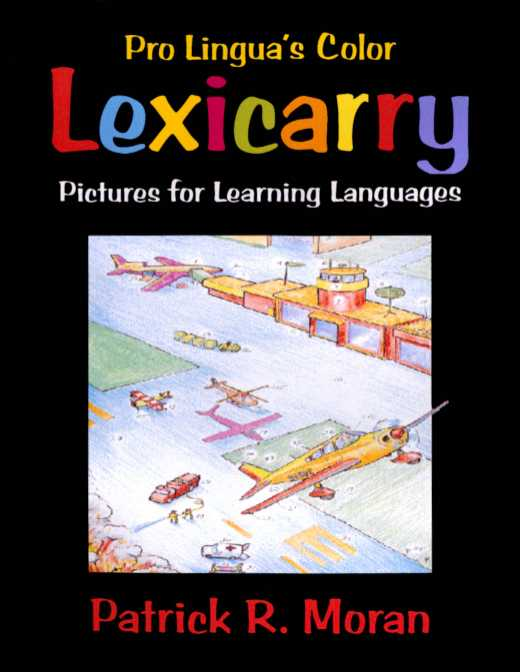 The new Lexicarry by Patrick Moran