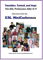Popular ESL MiniConference Book - now available in hard copy