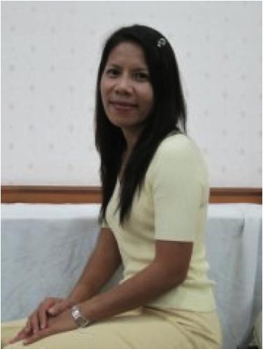 Jidapa Promruang