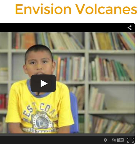 Volcanes Community Education Project - Fundraising