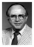 Dr. O. Dean Gregory, 1927-2000
